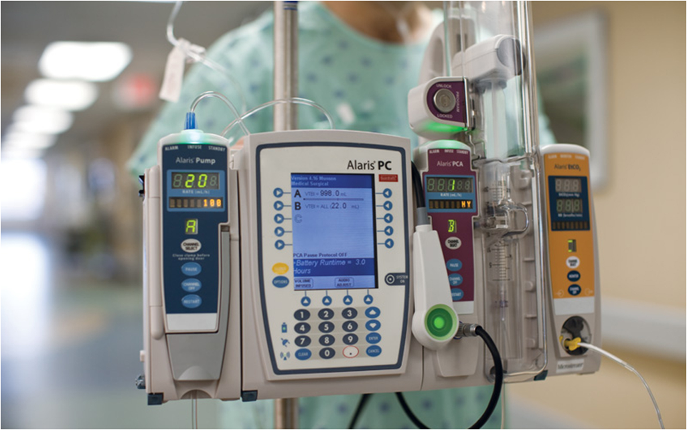 Patient-Controlled Analgesics | Physician-Patient Alliance