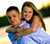 Amber & Scott
