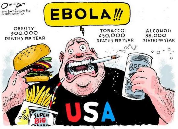 ebola comic